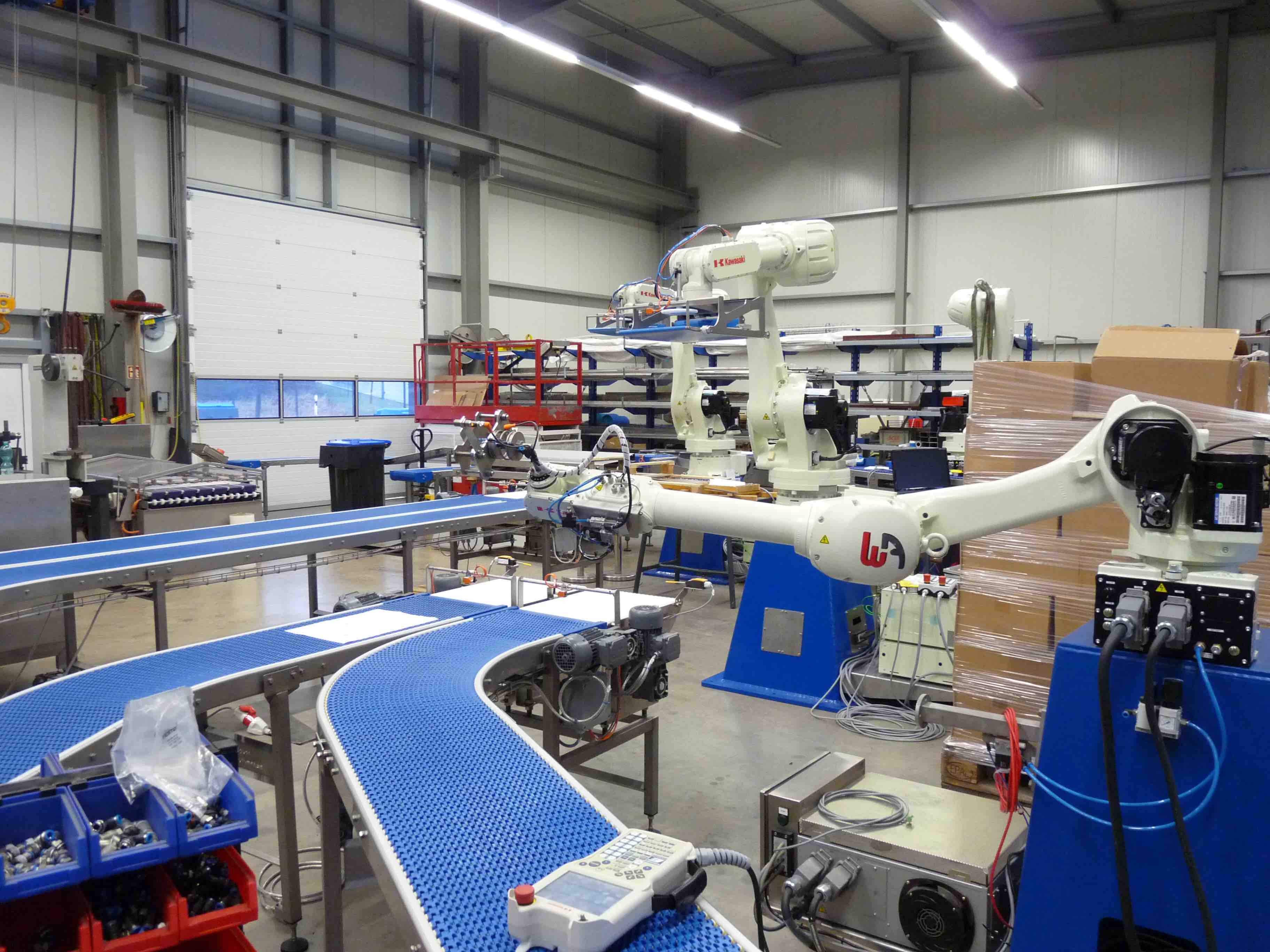 Weber Automation